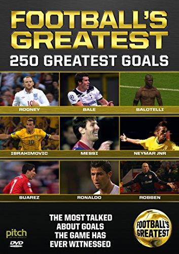 Football's Greatest - 250 Greatest Goals