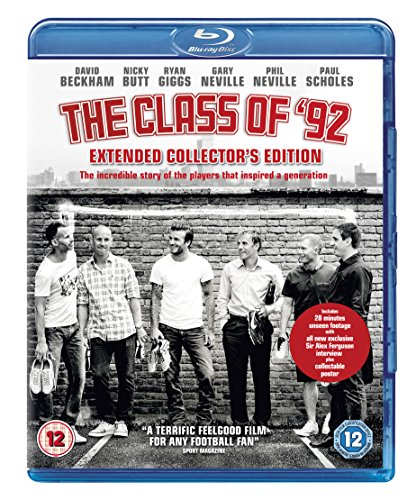 The Class of '92 (Extended version)