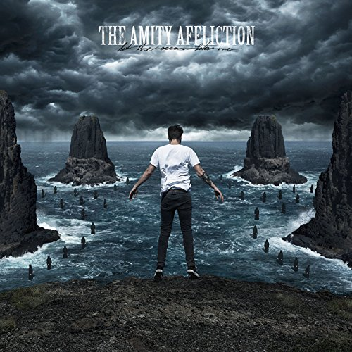 The Amity Affliction - Let the Ocean Take Me By The Amity Affliction
