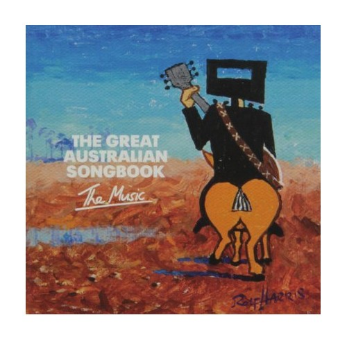 Various Artists - The Great Australian Songbook By Various Artists