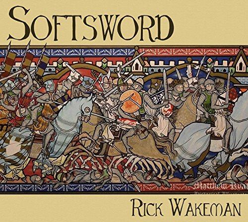Rick Wakeman - Softsword - King John & The Ma