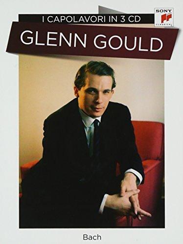 Glenn Gould - Glenn Gould-Capolavori
