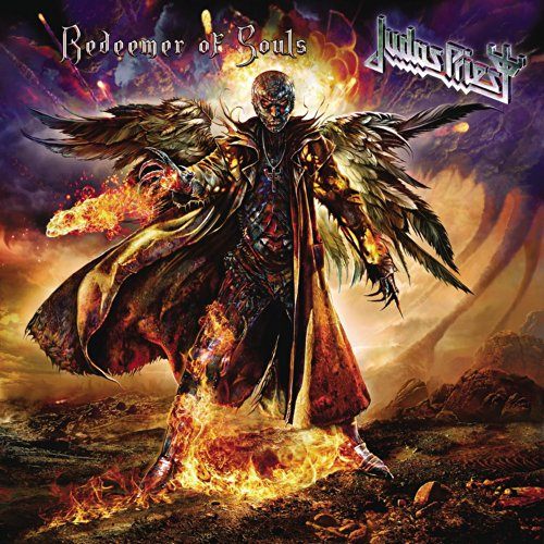 Judas Priest - Redeemer of Souls By Judas Priest
