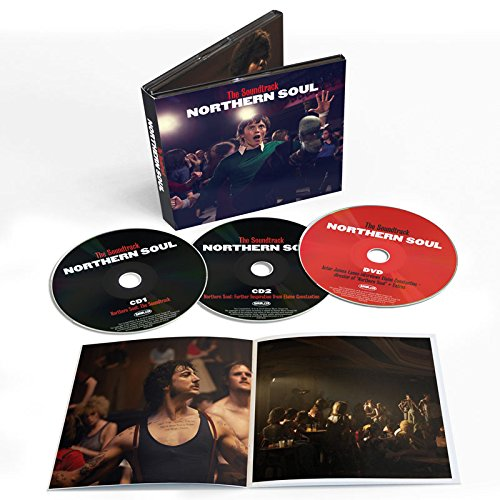 Various Artists - Northern Soul: The Film Soundtrack By Various Artists