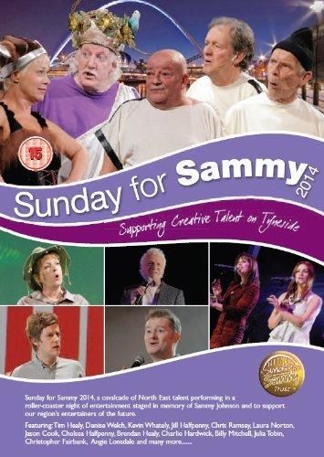 Sunday For Sammy 2014