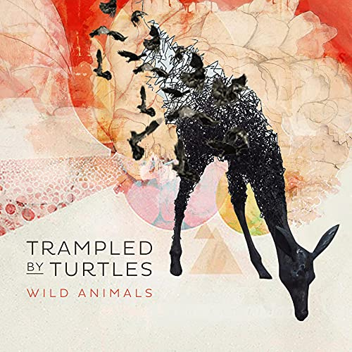 Trampled By Turtles - Wild Animals By Trampled By Turtles