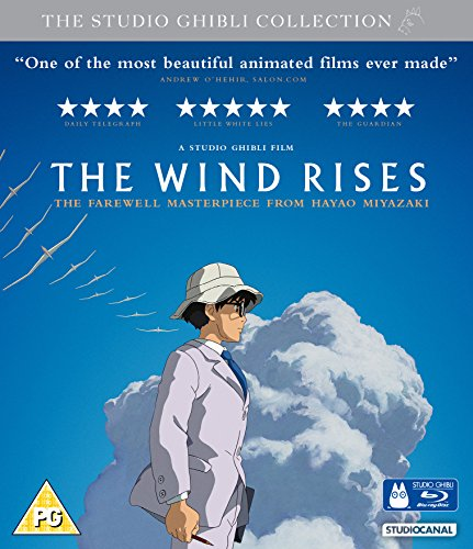 Wind Rises - Double Play