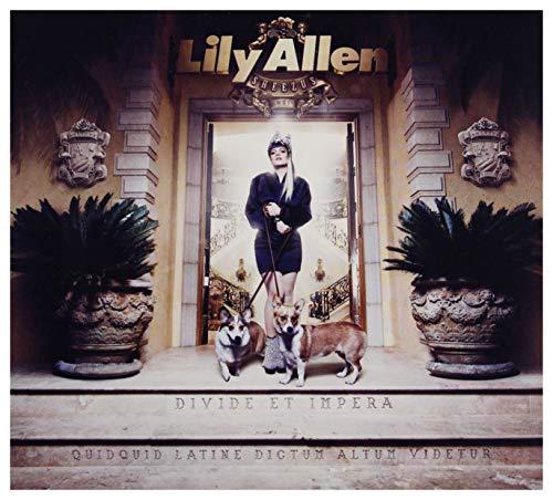 Allen Lily - Sheezus By Allen Lily
