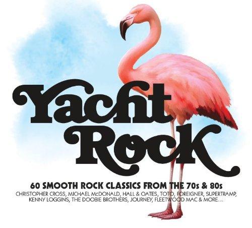 Various Artists - Yacht Rock