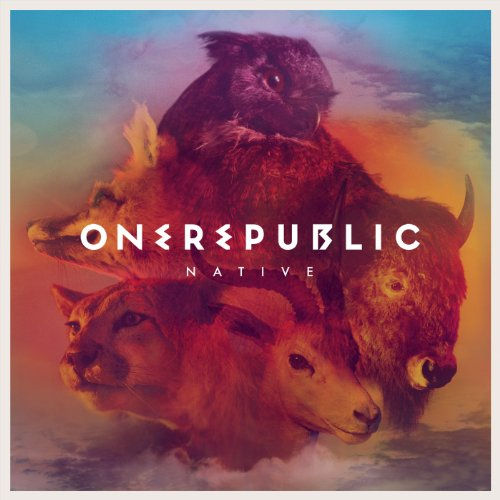 OneRepublic - Native By OneRepublic