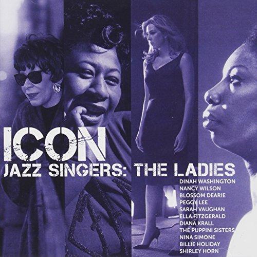 Various Artists - Jazz Singers: The Ladies Icon / Various