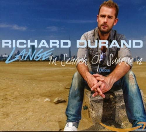 Richard Durand With Lange - In Search Of Sunrise 12: Dubai By Richard Durand With Lange