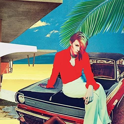 La Roux - Trouble In Paradise By La Roux