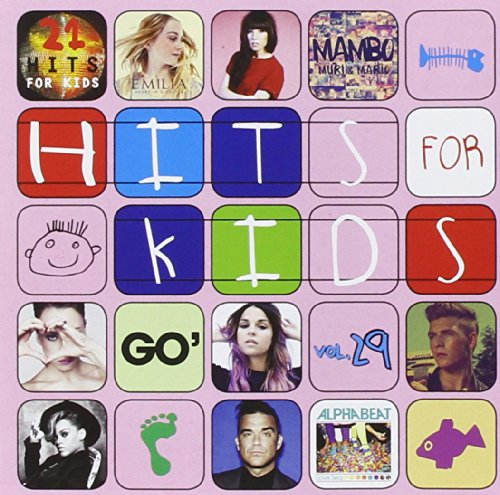Vari-Hits for Kids Vol.29 - Hits for Kids Vol.29