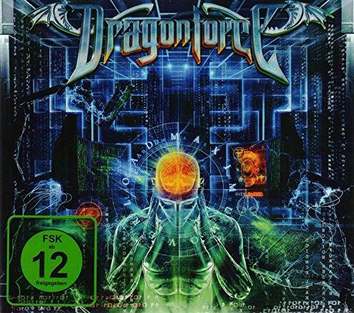 Dragonforce - Maximum Overload By Dragonforce