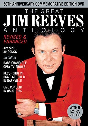 Reeves, Jim - The Great Jim Reeves Anthology Revised & Enhanced