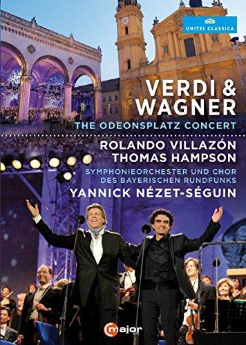 Verdi/ Wagner: Odenonsplatz Concert   [20