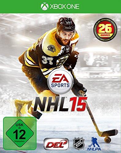 NHL 15 - Microsoft Xbox One