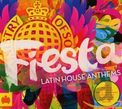 Various Artists - Fiesta