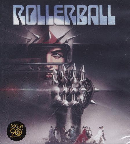 Twilight Time: Rollerball