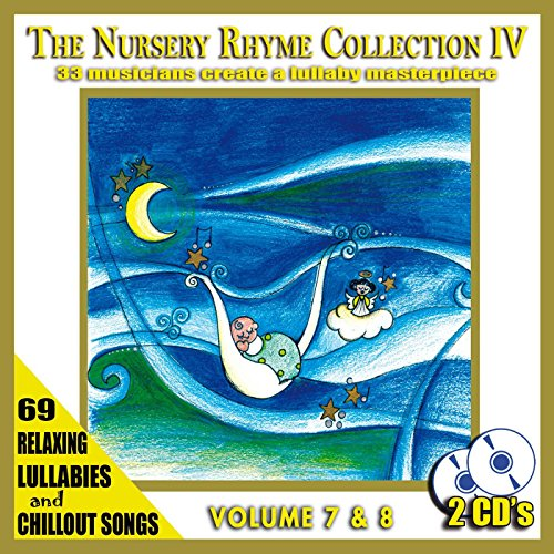 The 'Singalongasong' Band - Lullabies - The Nursery Rhyme Collection 4 - 33 musicians create a Lulla By The 'Singalongasong' Band