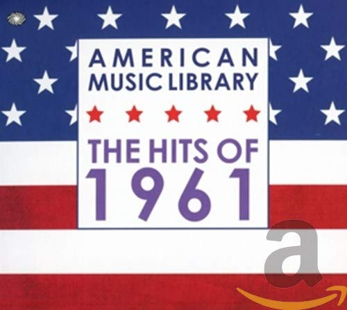 V/A Pop - American Music Library - Hits Of 1961 By V/A Pop