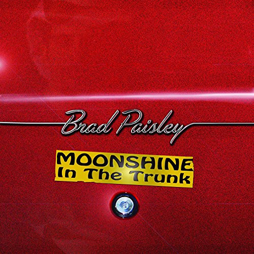 Moonshine In The Trunk