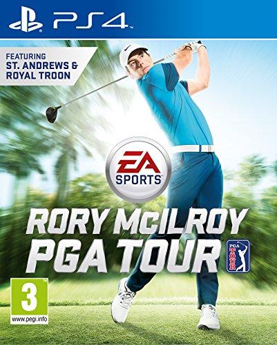Rory Mcllroy PGA Tour (PS4)
