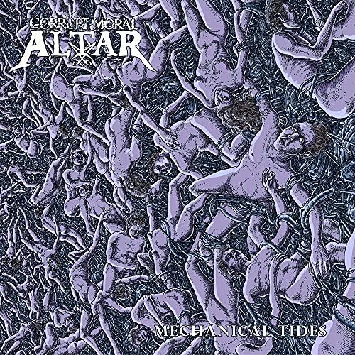 Corrupt Moral Altar - Mechanical Tides