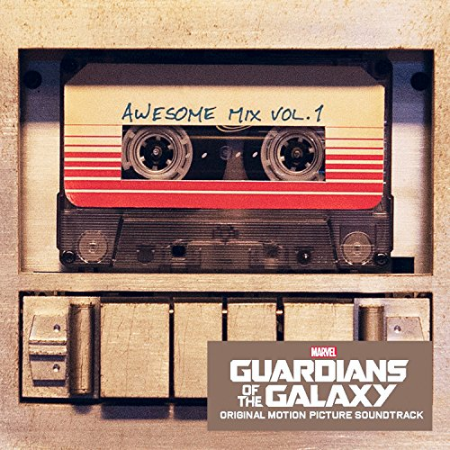 Guardians Of The Galaxy: Aweso - Guardians Of The Galaxy: Aweso