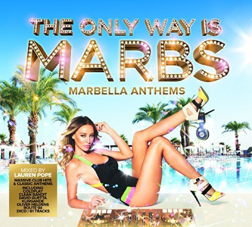 Various Artists - The Only Way Is Marbs