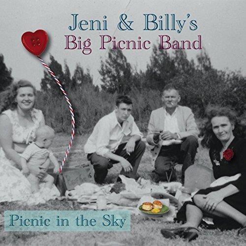 Jeni & Billy - Picnic in the Sky By Jeni & Billy