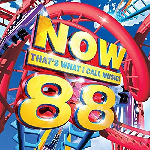 Various - NOW That's What I Call Music! 88 By Various
