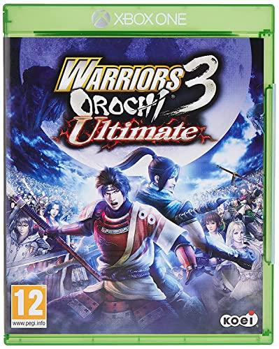 Warriors Orochi 3 Ultimate (Xbox One)