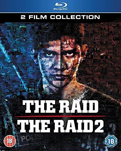 The Raid/The Raid 2