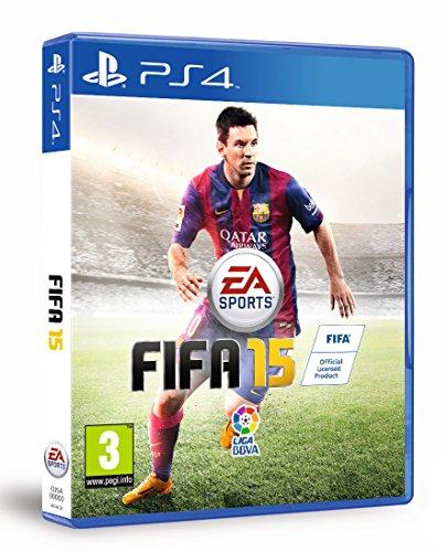 Electronic Arts - FIFA 15, PS4