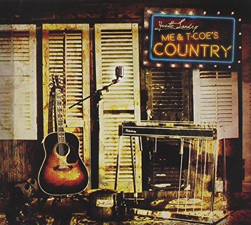 Yvette Landry - Me & T-Coes Country By Yvette Landry
