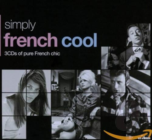 Various Artists - Simply French Cool
