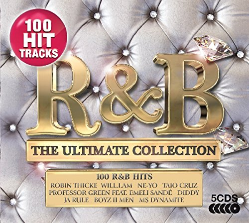 Various Artists - R&B: The Ultimate Collection By Various Artists