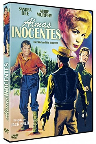 The Wild And The Innocent (Region 2)