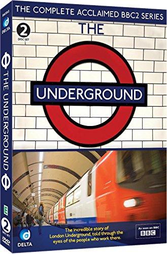 The Underground (BBC Series)