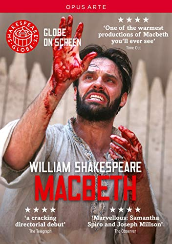 Shakespeare's Globe on Screen: Macbeth