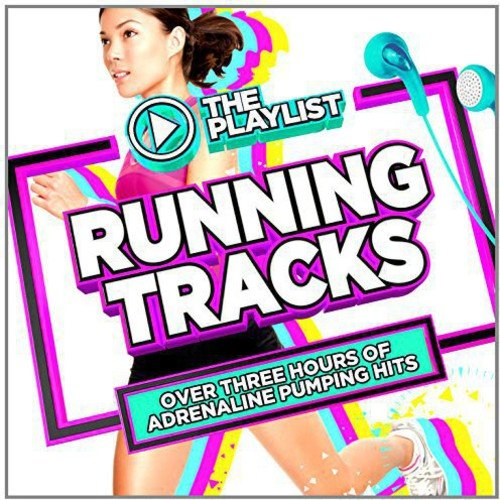Various Artists - The Playlist - Running Tracks