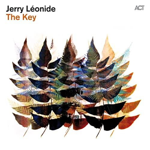 Jerry Léonide - The Key - Jerry Léonide By Jerry Leonide