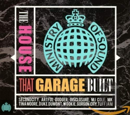 Various Artists - The House That Garage Built