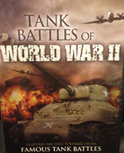 Tank Battles of World War II