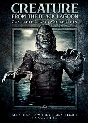 Creature From the Black Lagoon: Complete Legacy