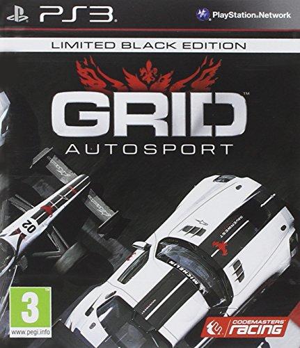 Grid AutoSport Black Edition (Playstation 3)