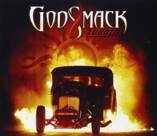 Godsmack - 1000HP By Godsmack
