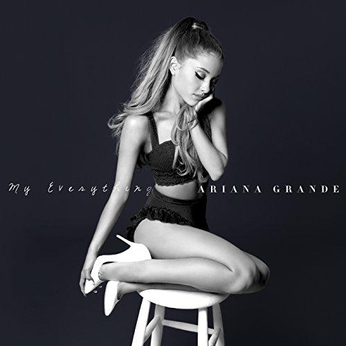 Ariana Grande - My Everything By Ariana Grande